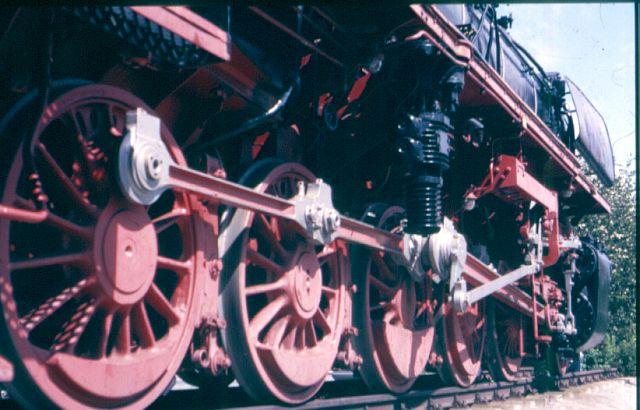 Die Dampflokbaureihe 44Öl - spätere DB 043 43_fah10