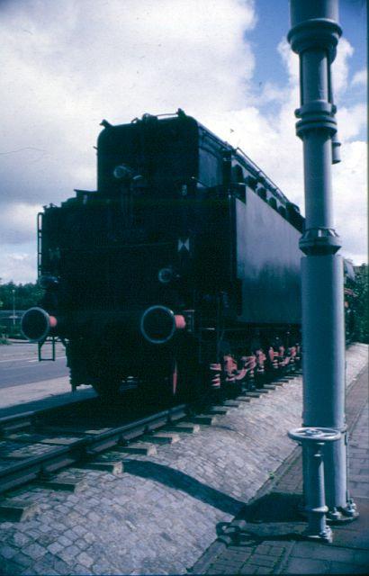 Die Dampflokbaureihe 44Öl - spätere DB 043 43_ten10