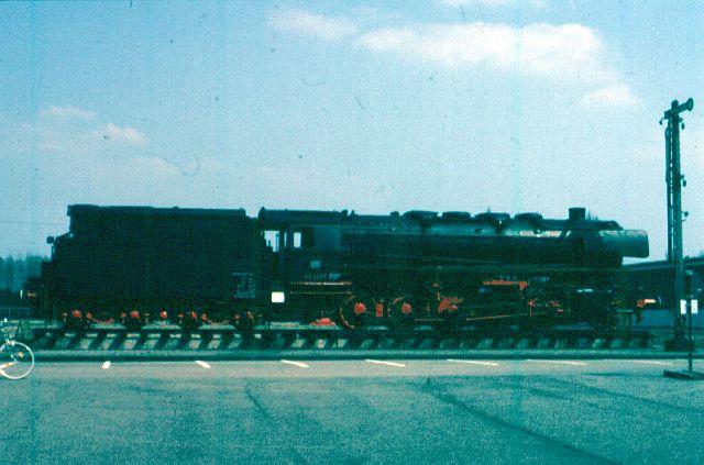 Die Dampflokbaureihe 44Öl - spätere DB 043 44_10811