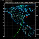 SpaceShuttle Atlantis STS 132 45721810