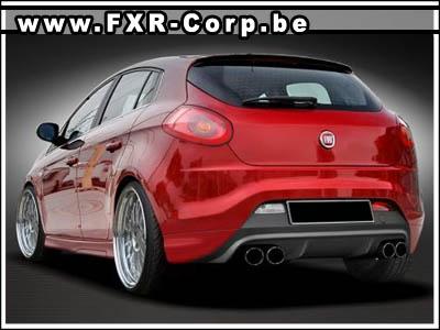 notre show car (fiat bravo) Fiat2011