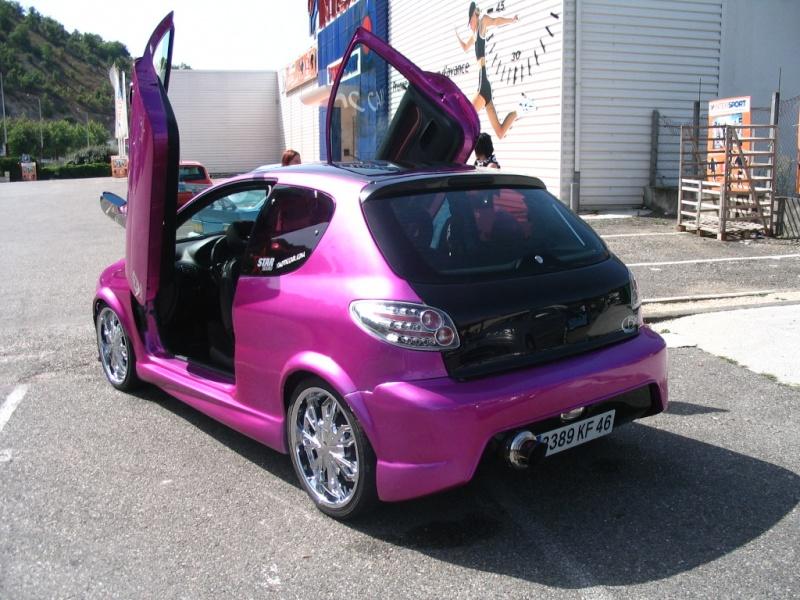 notre show car (fiat bravo) Valent11