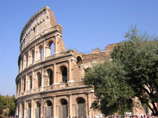Pour une rencontre des membres du forum - Page 3 Rome10