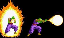Duel pour les Dragon Balls Piccol10