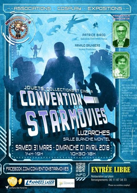 StarMovies un bon ami: 70148-11