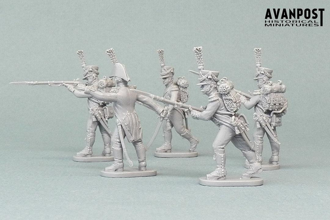 Avanpost Historical Miniature - 28 mm napoléonien (et guerre de 30 ans) - Page 2 64969b10