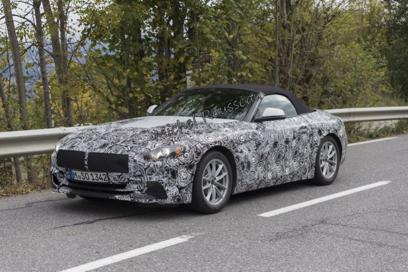 2018 - [BMW] Z4 (G29) - Page 4 1-img_16