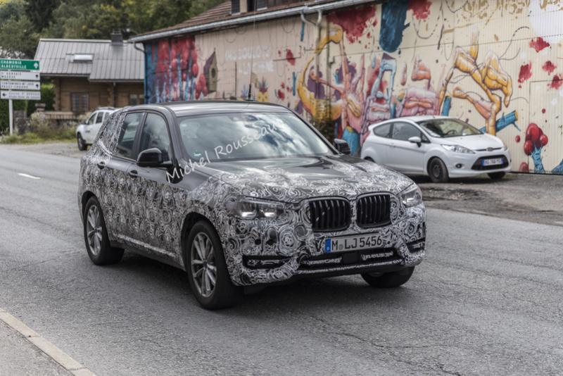 2018 - [BMW] X5 IV [G05] - Page 3 1-img_21
