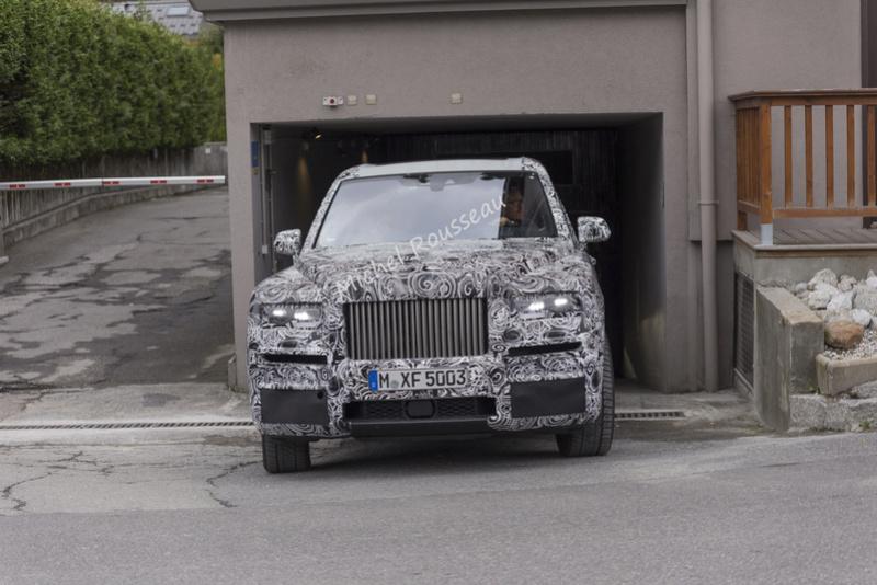 2017 - [Rolls-Royce] SUV Cullinan - Page 9 1-img_27