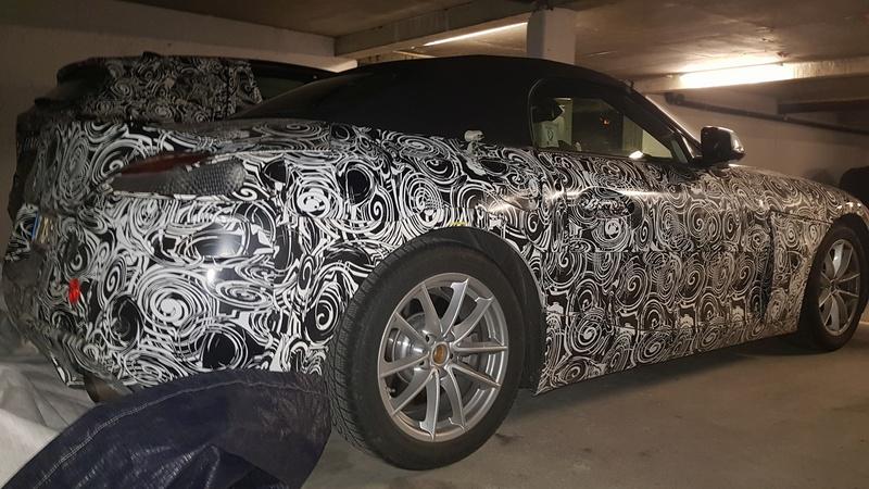 2018 - [BMW] Z4 (G29) - Page 4 22339610