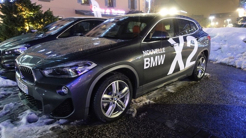 2017 - [BMW] X2 [F39] - Page 14 Dsc03110