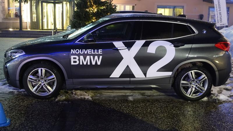 2017 - [BMW] X2 [F39] - Page 14 Dsc03111