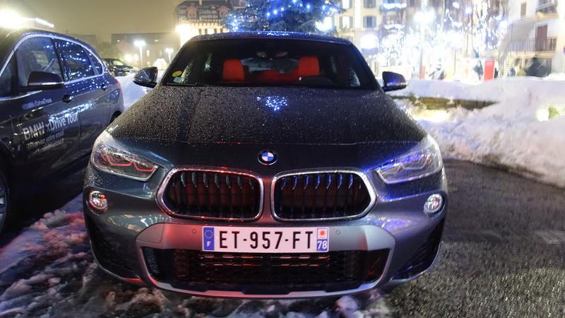 2017 - [BMW] X2 [F39] - Page 14 Dsc03113