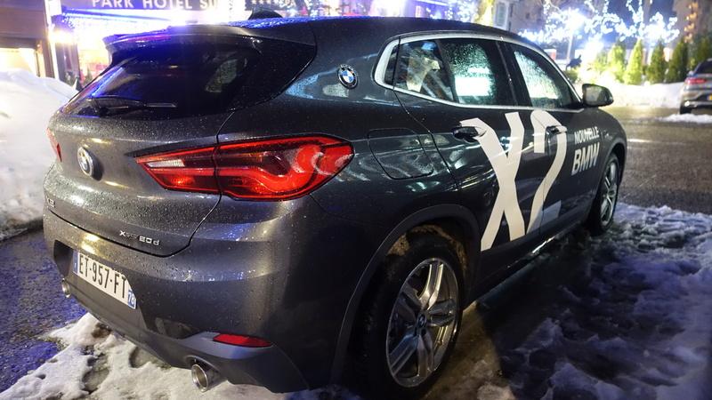 2017 - [BMW] X2 [F39] - Page 14 Dsc03114