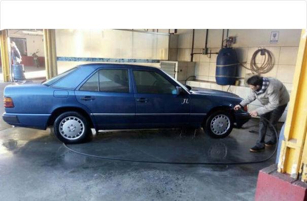 W124 300D 1985 - R$65.000,00  216