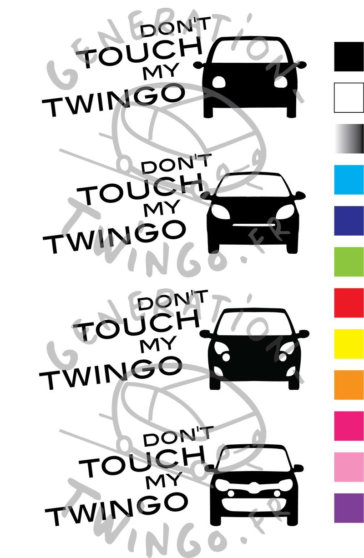 Autocollants autour de la Twingo Untitl10