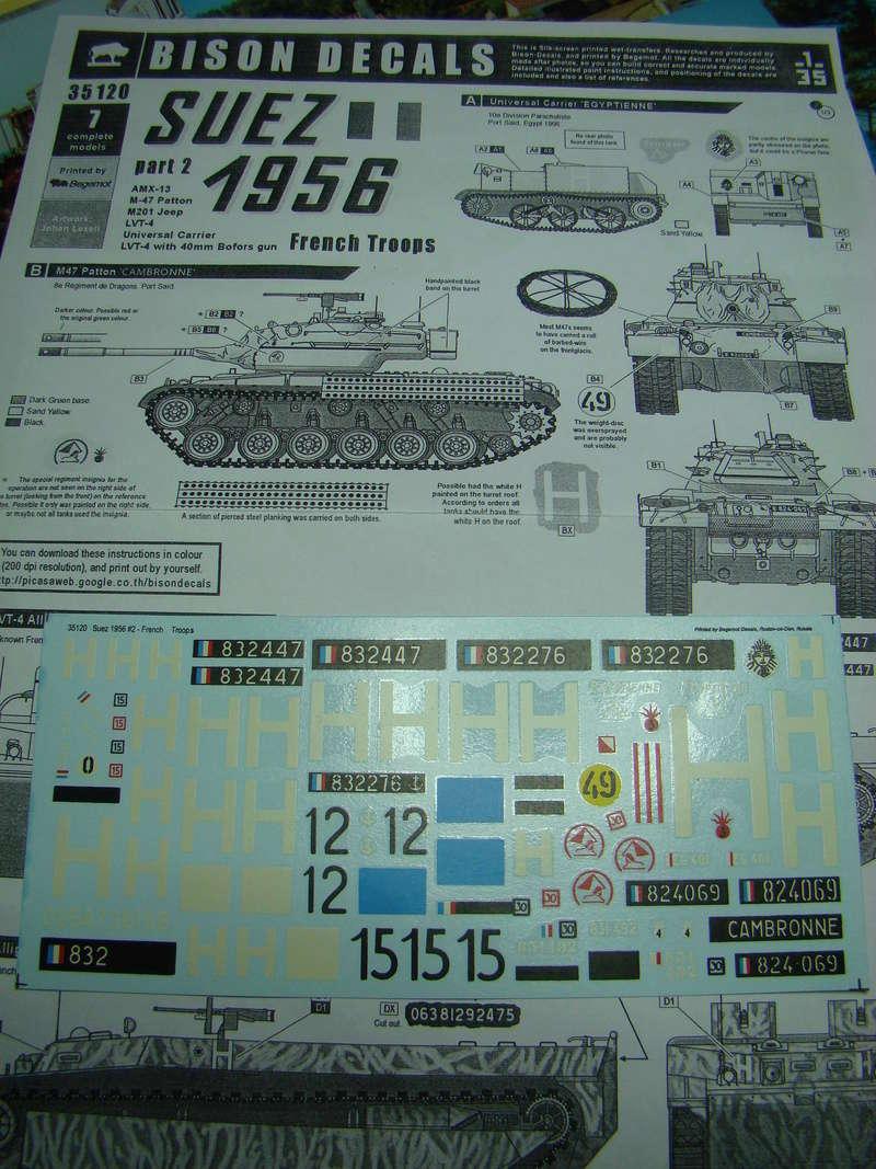 LAME DOZER   M47 - Page 6 9110