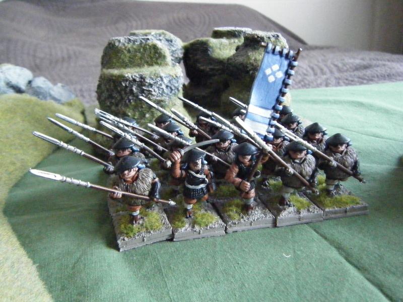 Armée Takeda Takeda11