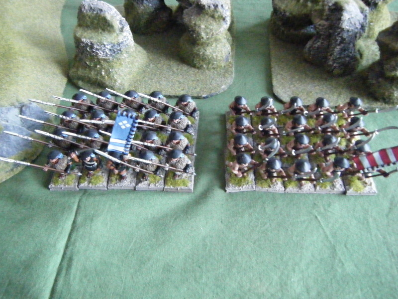Armée Takeda Takeda12