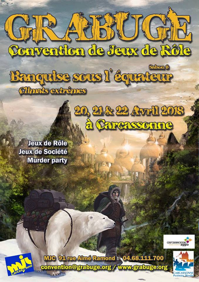 convention grabuge du 20 au 22 avril 2018 26239010