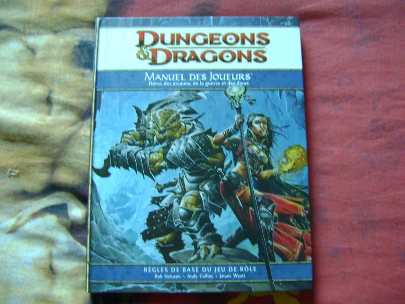 livre du joueur DD4 Dsc06411