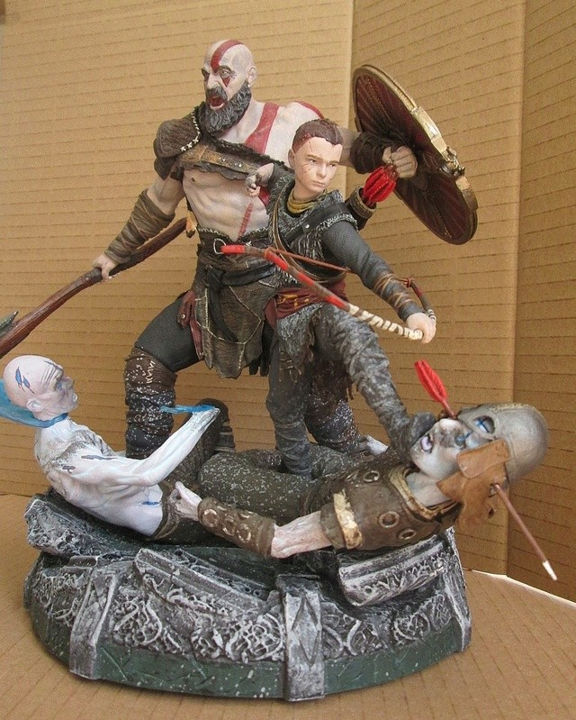 God of war [PS4] Img_6532