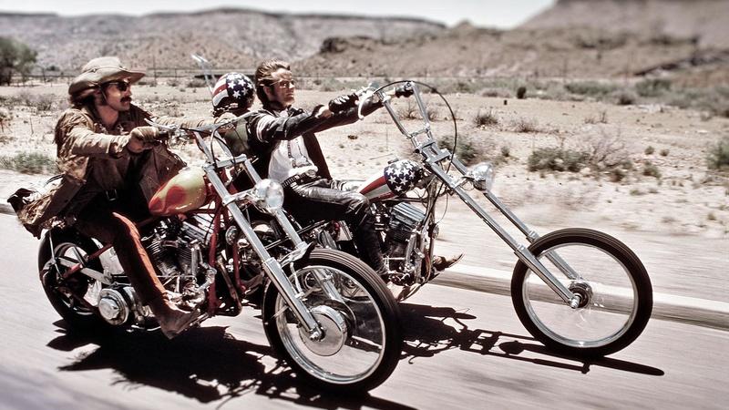 Ce que vous pensez de votre Harley ? Easy-r10