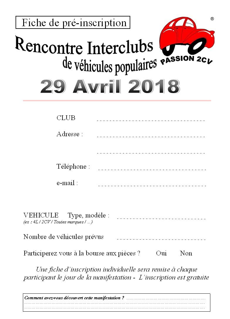 Rencontre Interclubs de véhicules populaires - 29/04/18 Fiche_18