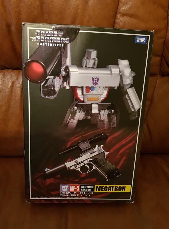 Megatron1980 jos mlada kolekcija 20180115
