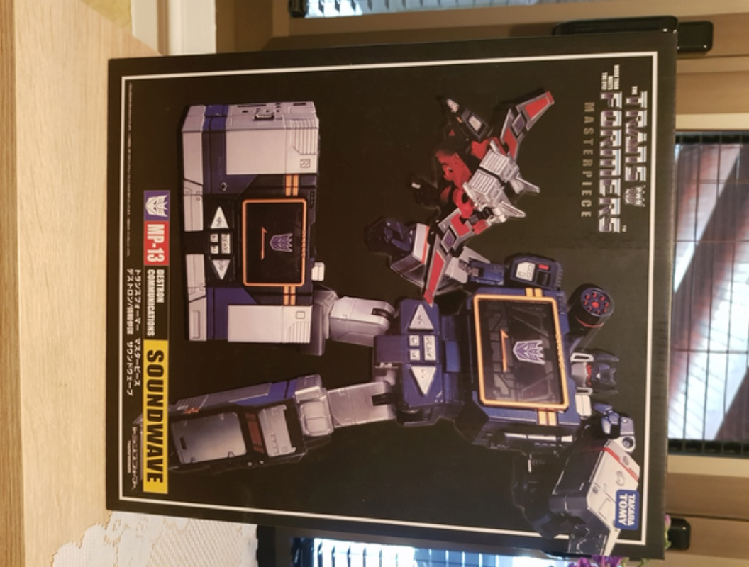 Megatron1980 jos mlada kolekcija 20180210