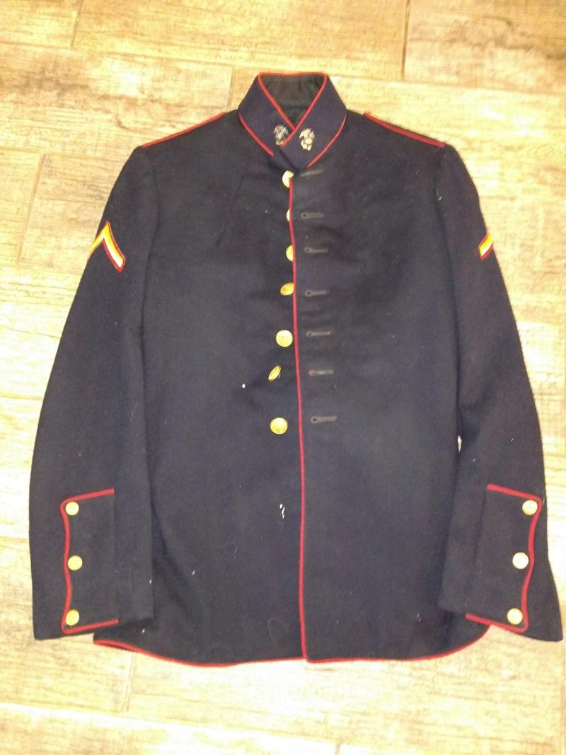 Veste parade USMC WWII Img_2026
