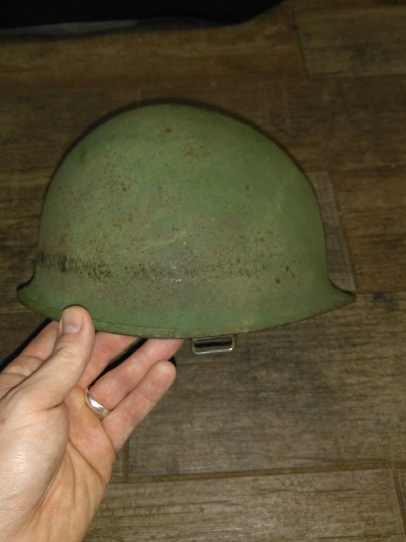 Coque casque US WWII ?? Img_2035