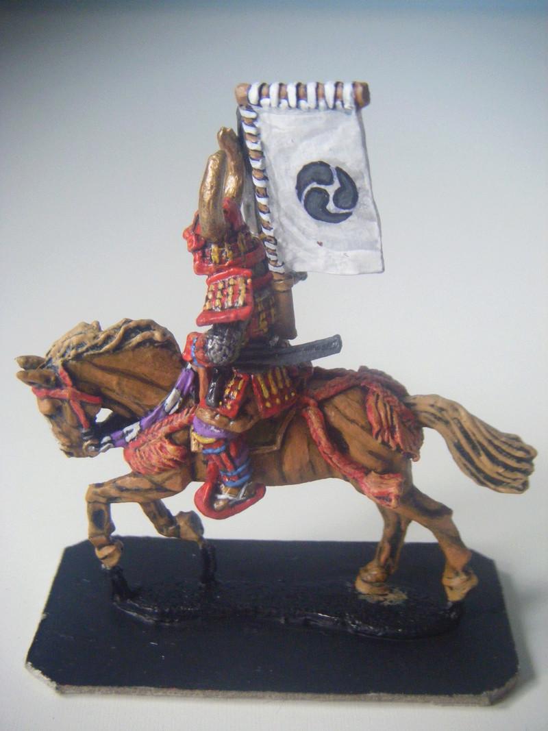 [Sengoku-Jidaï - Byblos] Le clan Mori , seigneurs du Chugoku , ses alliés , ses rivaux  Dscf8111