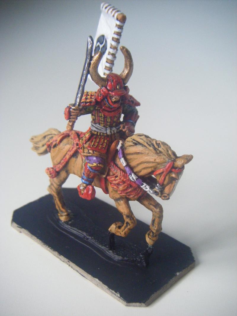 [Sengoku-Jidaï - Byblos] Le clan Mori , seigneurs du Chugoku , ses alliés , ses rivaux  Dscf8112