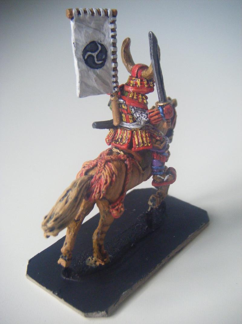 [Sengoku-Jidaï - Byblos] Le clan Mori , seigneurs du Chugoku , ses alliés , ses rivaux  Dscf8113
