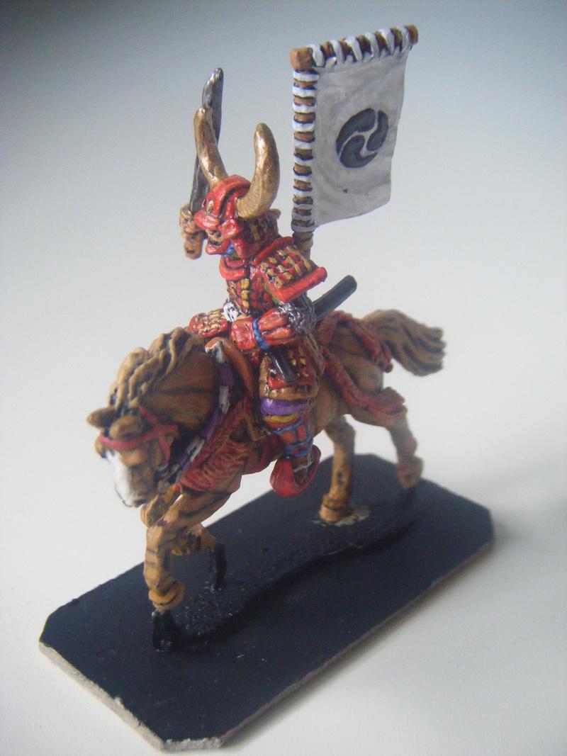[Sengoku-Jidaï - Byblos] Le clan Mori , seigneurs du Chugoku , ses alliés , ses rivaux  Dscf8114