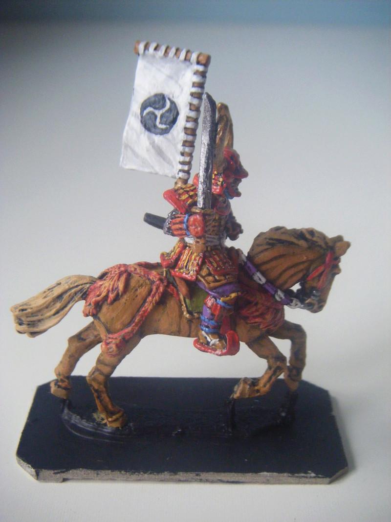 [Sengoku-Jidaï - Byblos] Le clan Mori , seigneurs du Chugoku , ses alliés , ses rivaux  Dscf8115