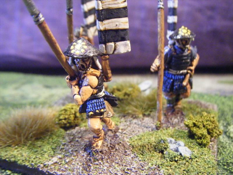 [Sengoku-Jidaï - Byblos] Le clan Mori , seigneurs du Chugoku , ses alliés , ses rivaux  Dscf9023