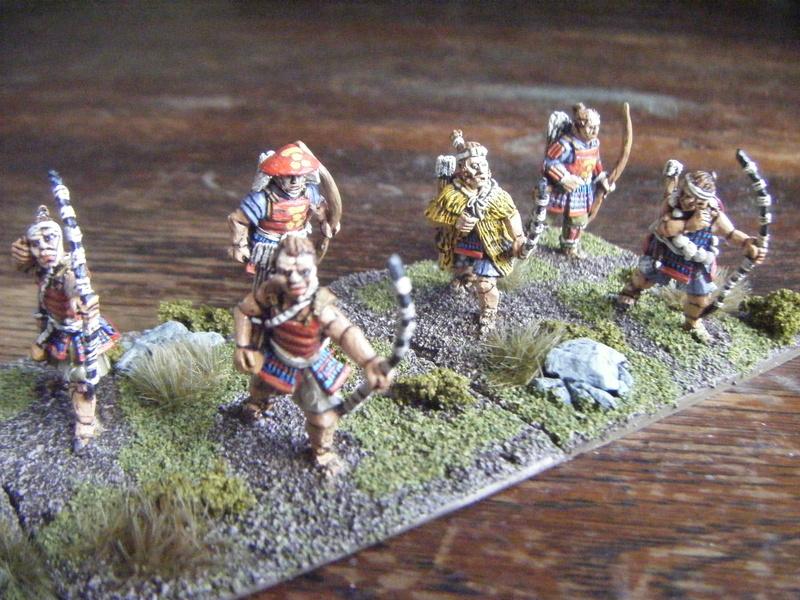 [Sengoku-Jidaï - Byblos] Le clan Mori , seigneurs du Chugoku , ses alliés , ses rivaux  Dscf9111
