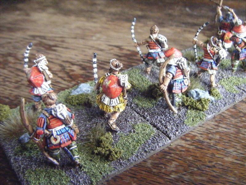 [Sengoku-Jidaï - Byblos] Le clan Mori , seigneurs du Chugoku , ses alliés , ses rivaux  Dscf9112