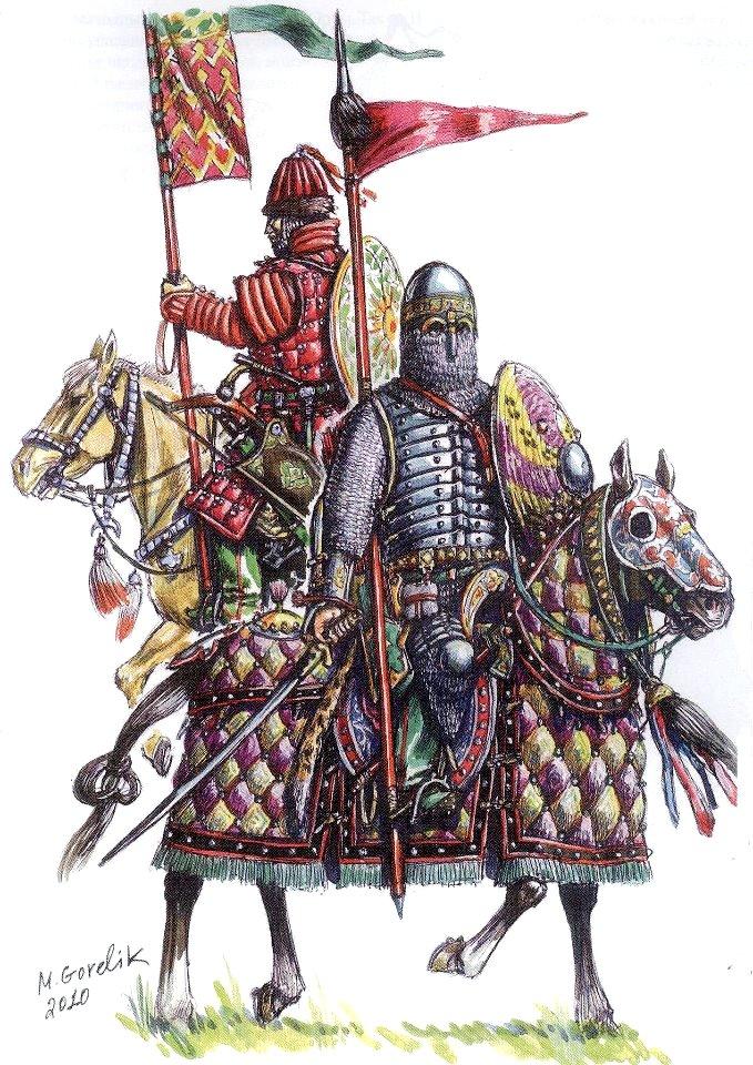 [INSPIRATION] Les Mongols , Tamerlan , Babur Gh_gue10