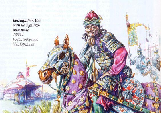[INSPIRATION] Les Mongols , Tamerlan , Babur Gh_mam10