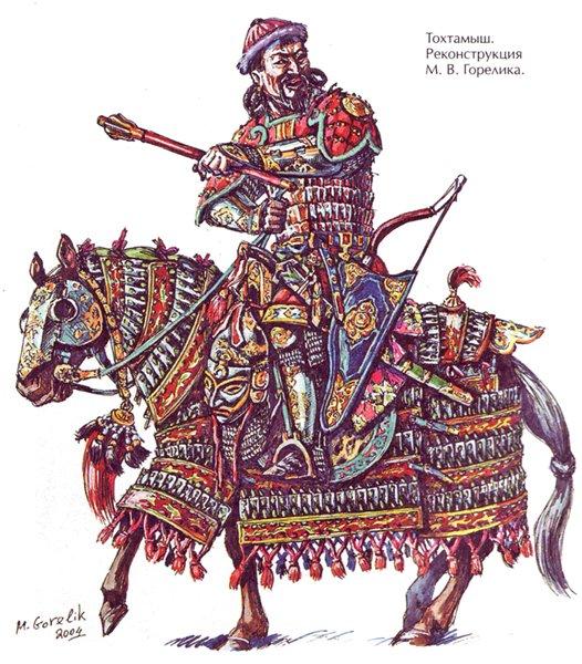 [INSPIRATION] Les Mongols , Tamerlan , Babur Gh_tok11