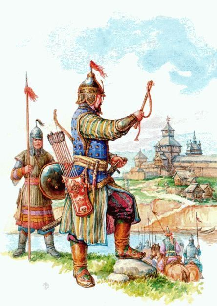 [INSPIRATION] Les Mongols , Tamerlan , Babur Mongol10