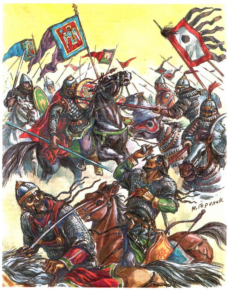 [INSPIRATION] Les Mongols , Tamerlan , Babur Mongol17
