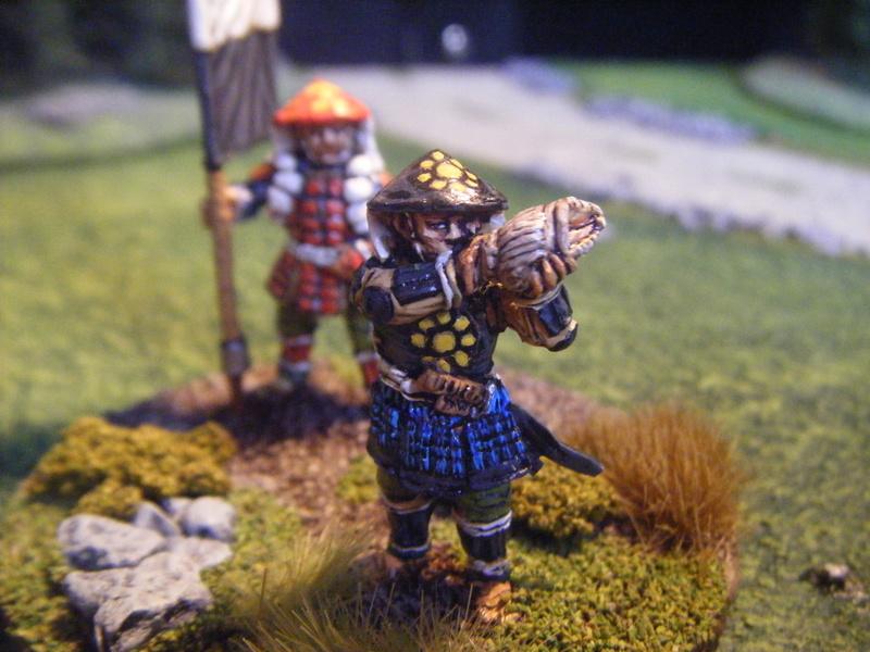 [Sengoku-Jidaï - Byblos] Le clan Mori , seigneurs du Chugoku , ses alliés , ses rivaux  Pe_cha10