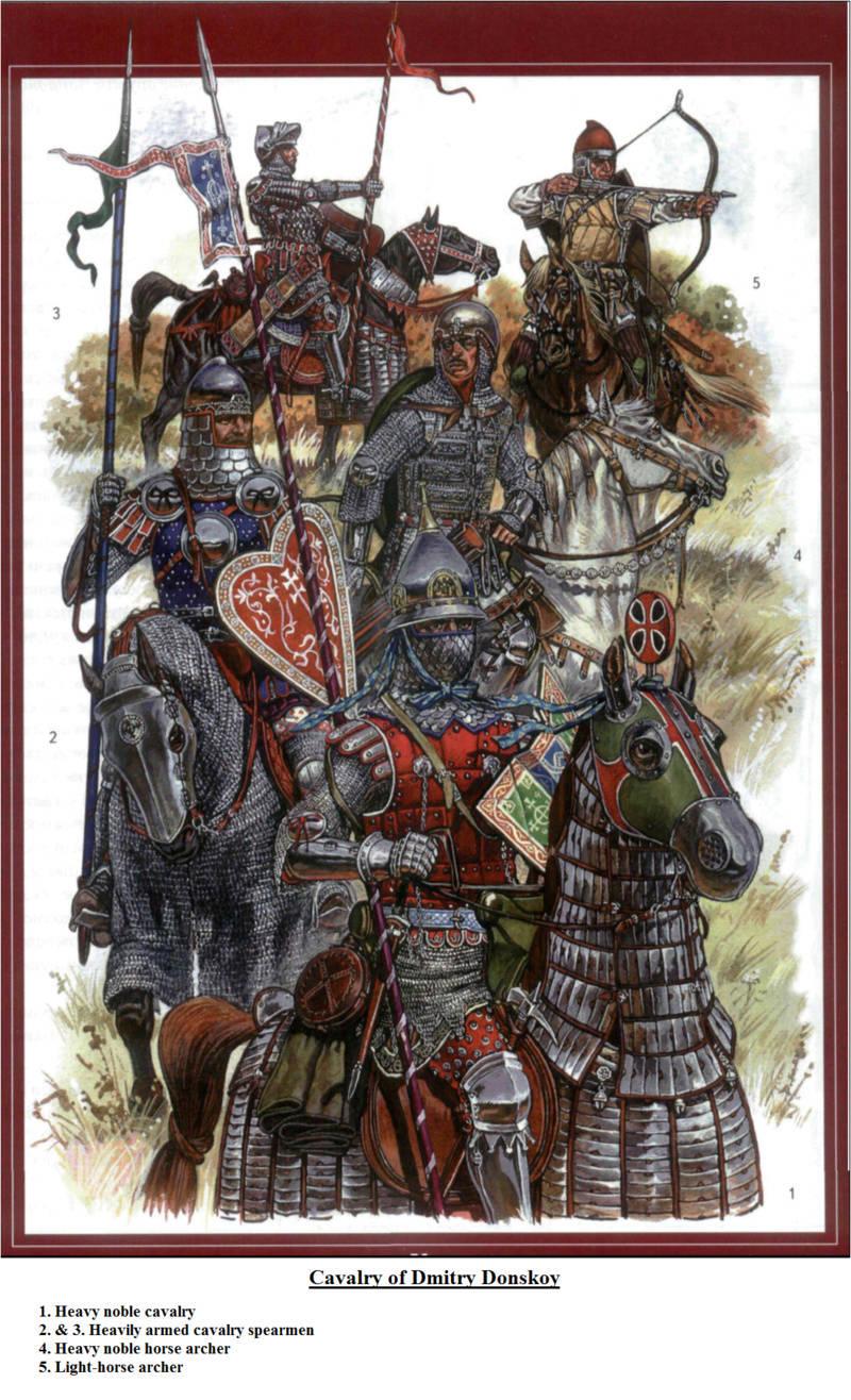 [INSPIRATION] Les Mongols , Tamerlan , Babur Pictur10