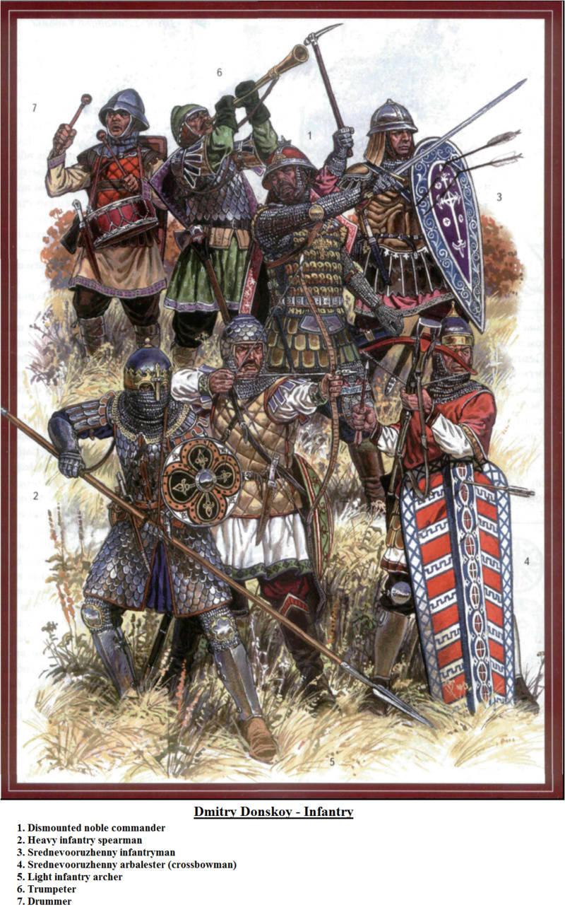 [INSPIRATION] Les Mongols , Tamerlan , Babur Pictur13
