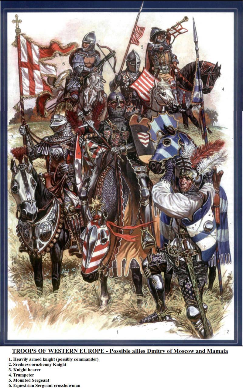 [INSPIRATION] Les Mongols , Tamerlan , Babur Pictur15