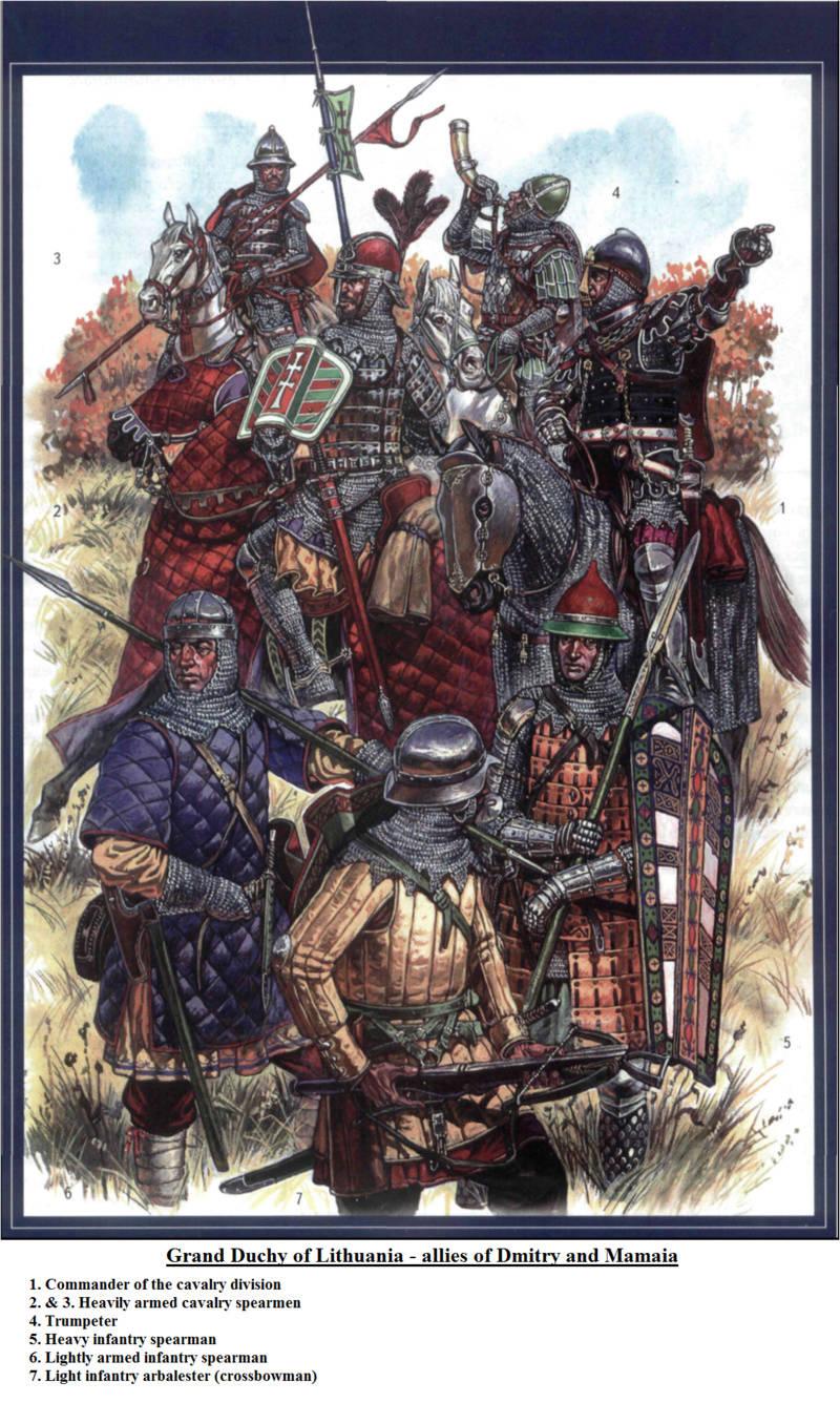 [INSPIRATION] Les Mongols , Tamerlan , Babur Pictur18